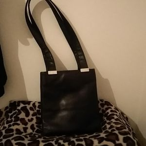 Nine West genuine leather purse